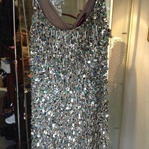 Betsy Johnson size 8 dress NWT